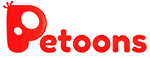 Petoons Logo